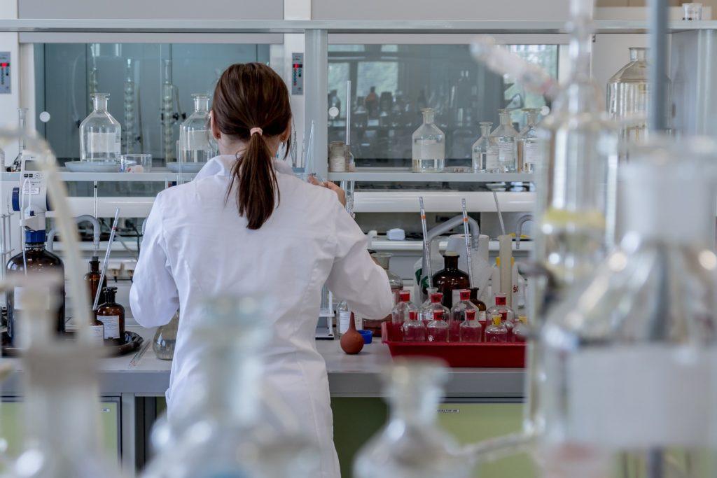 Forskning i behandling af tør AMD viser spændende resultater