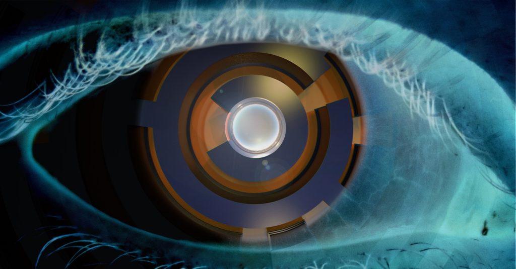 Nyt gennembrud inden for udviklingen af kunstige øjne