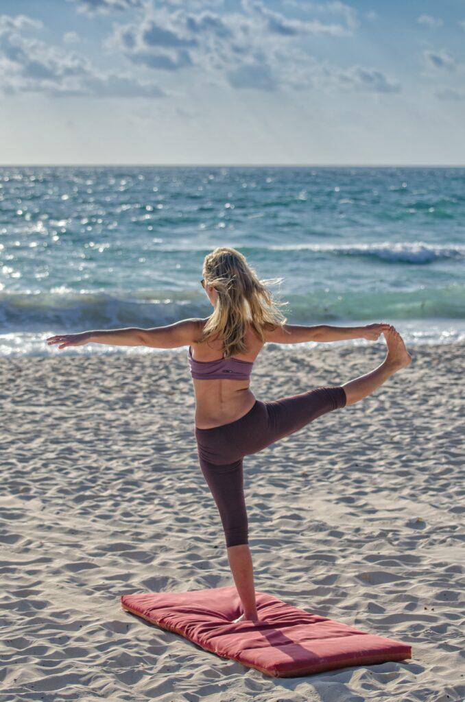 Ny forskning: Jævnlig motion kan afværge øjensygdomme